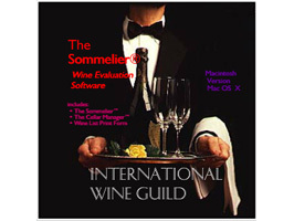 Wine Pro Software